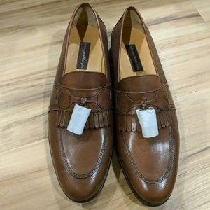 Brand new Johnston & Murphy dress shoes